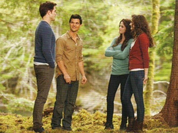 Twilight 5 Rév...