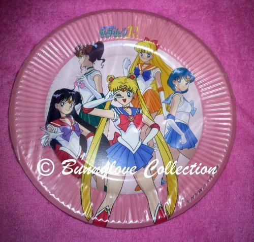R Paper plates